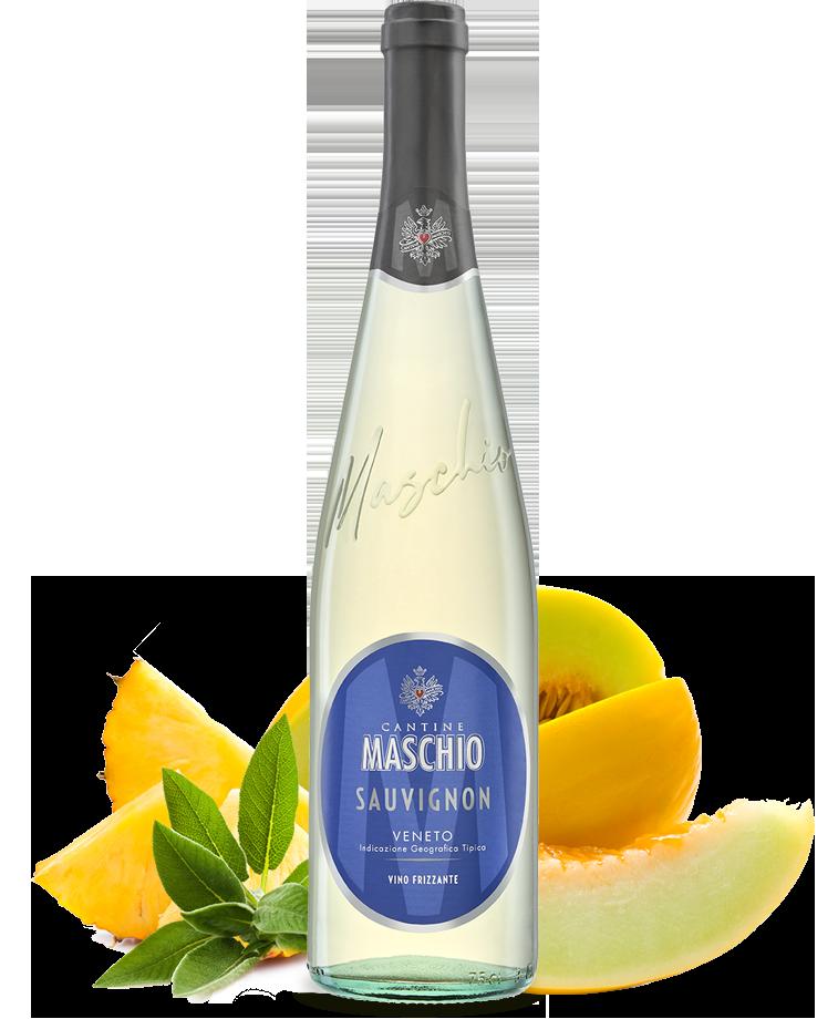 Maschio-Sauvignon-sentori
